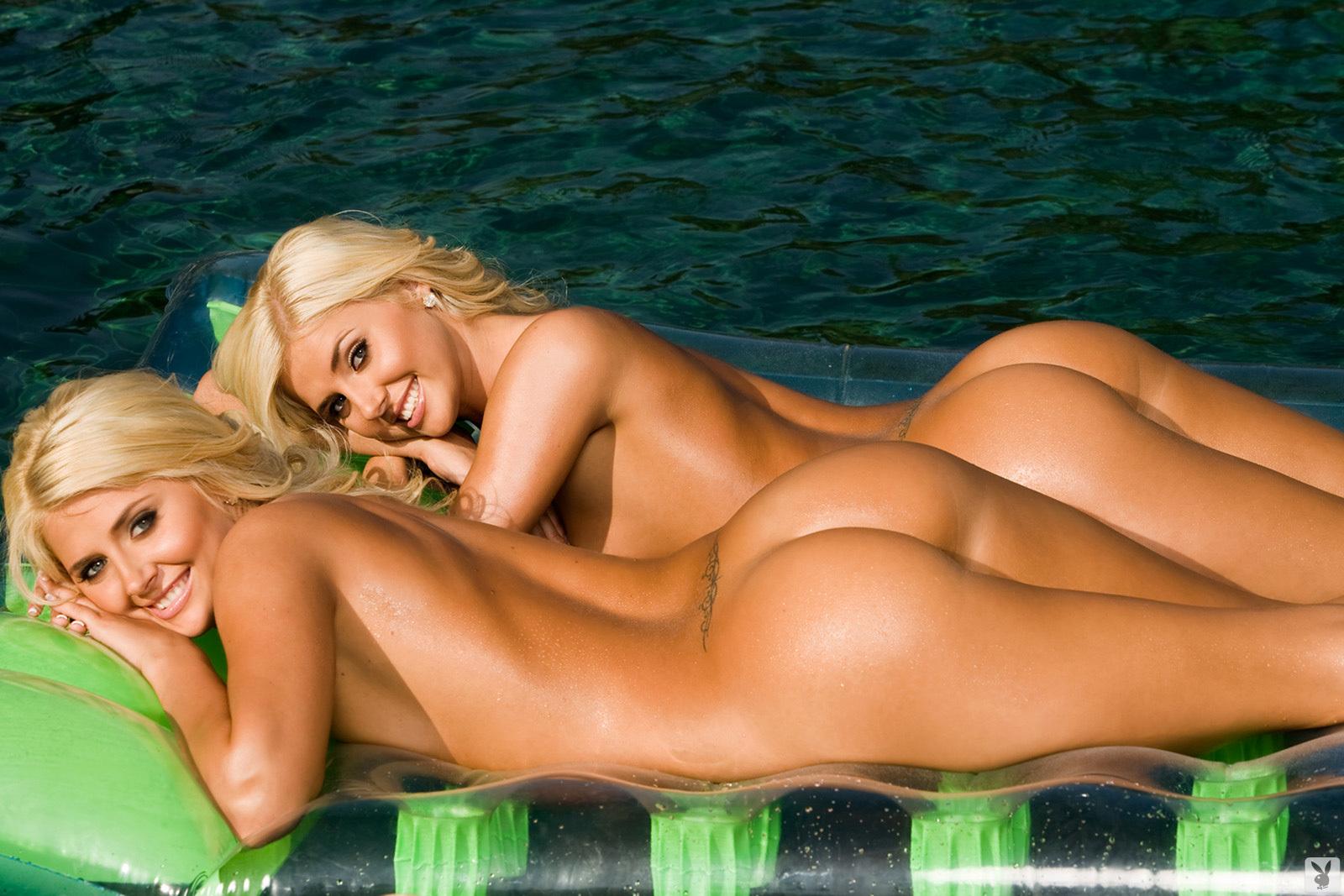 Shannon McMahon  nackt