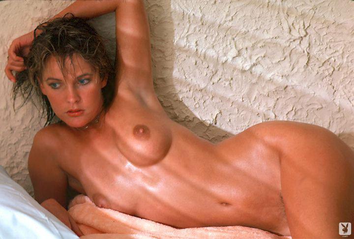 Crotch Nude