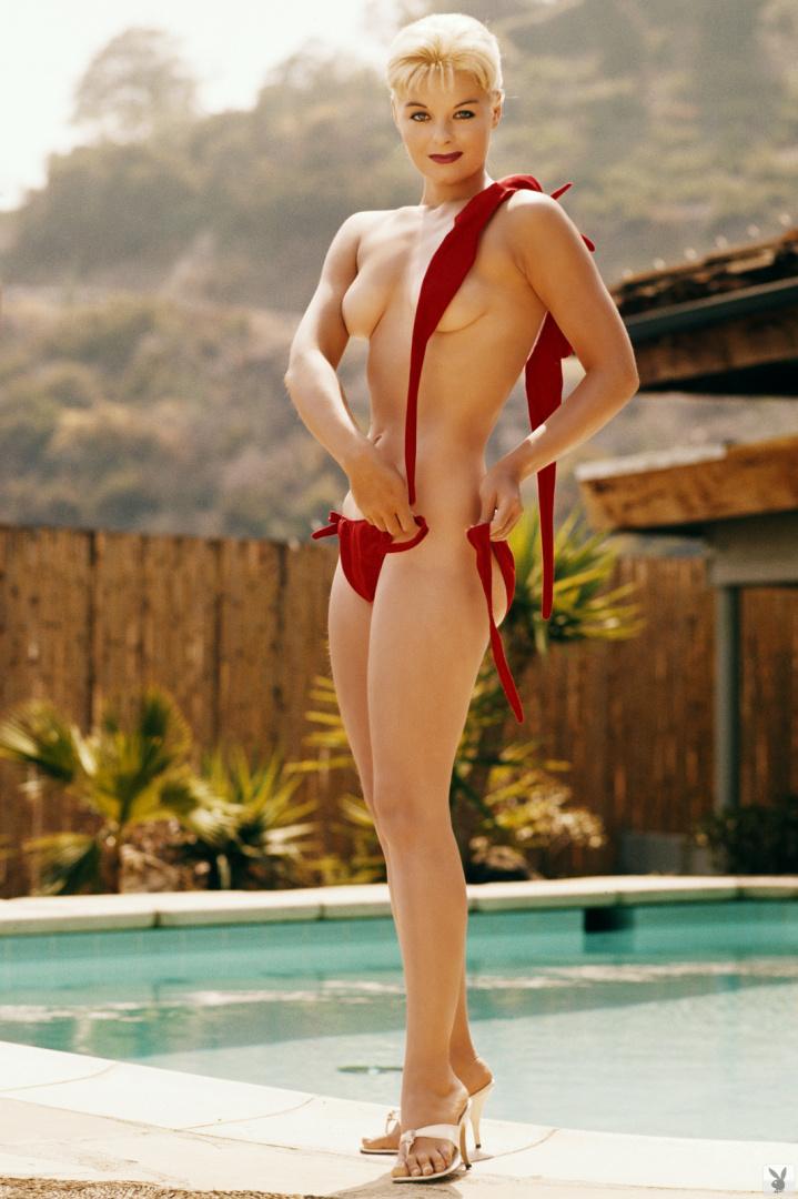 Air  nackt Donna Kostenloses nude