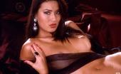Playboy Morena Corwin Morena Corwin