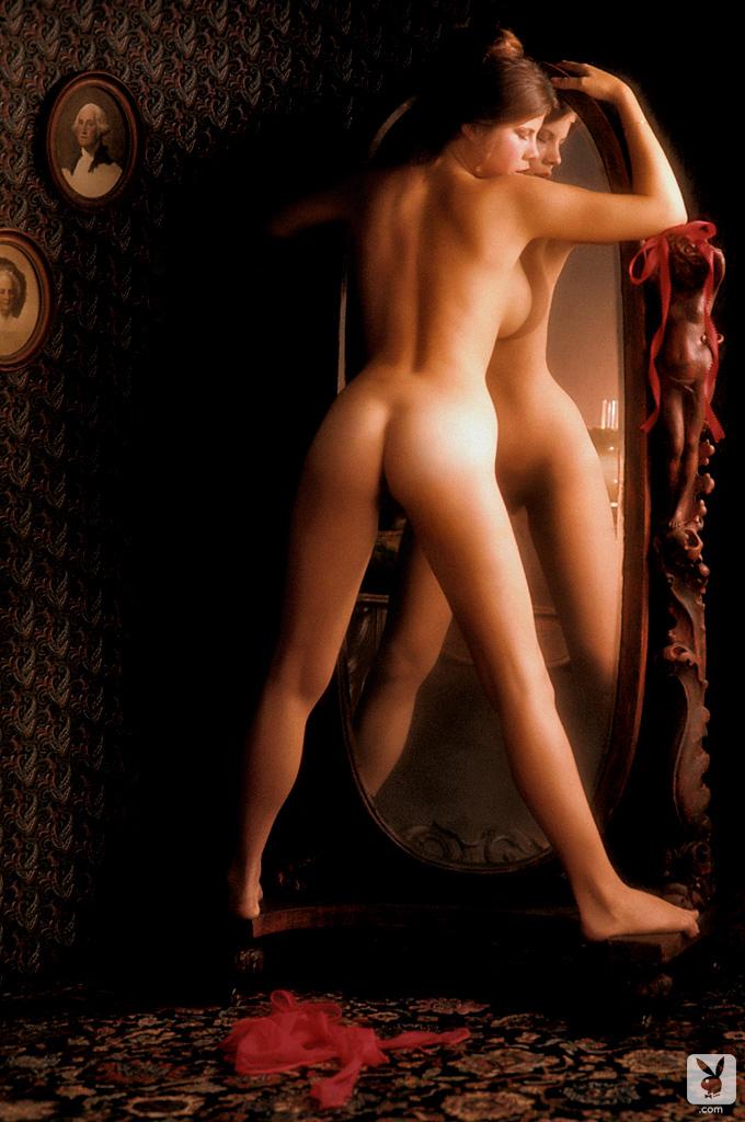 Deck nackt Christine  41 Hottest