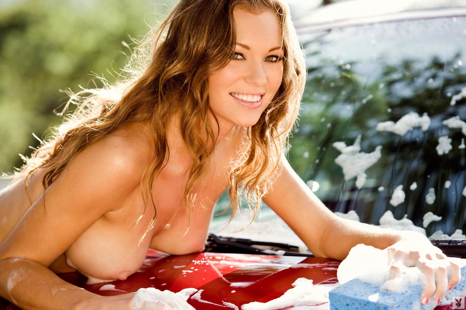nackt Liebe Kimberly Kristin Scott