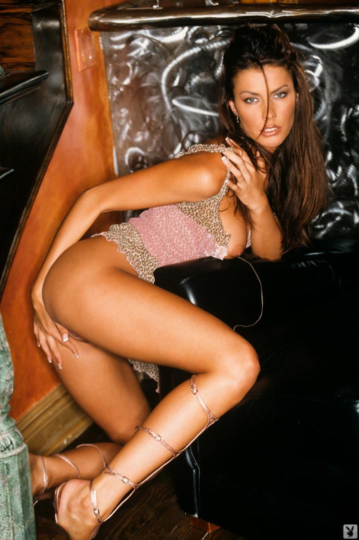 Nackt  Krista Shawn Megan Thee
