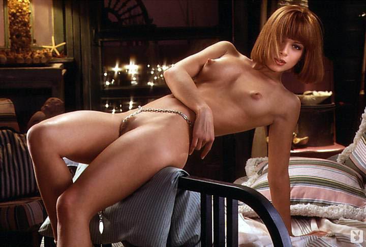 Naked latina angel boris