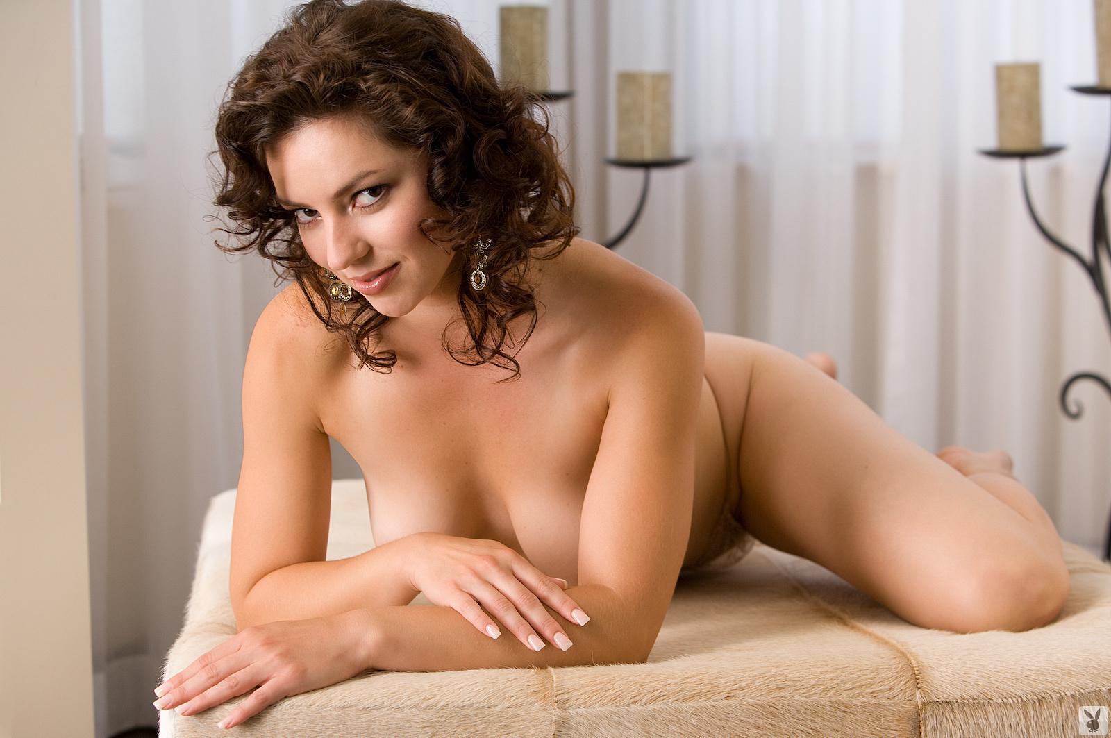 Vanessa Gleason  nackt