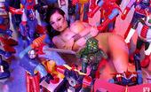 Playboy Sara Alvarado Sara Alvarado