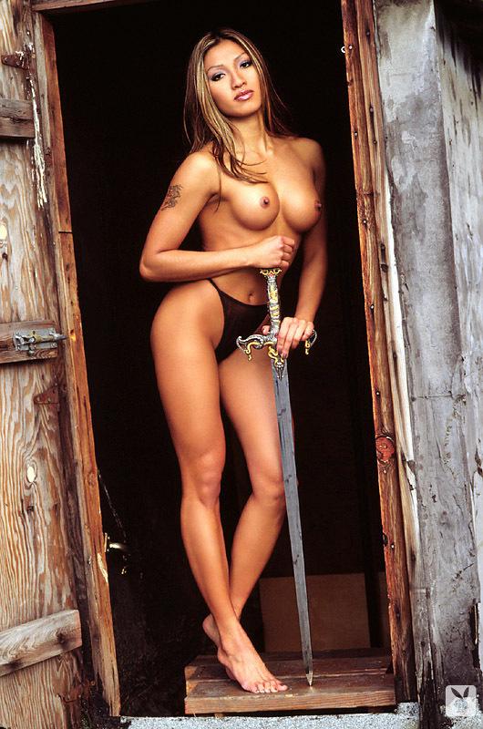 penny james playboy nude pics