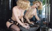 Playboy Gabi Gabi