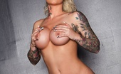 Christy Mack Black Sex Kitten