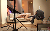 Alexis Texas Behind The Scenes video clips featuring the lovely Audrey Bitoni