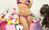 Asa Akira Hello Kitty Anal Asa Loves Hello Kitty, Asa Also Loves Anal Sex, Combine The Two And You Get One Crazy Hot Anal Sexy Scene
