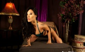 Asa Akira Chez Lounge Slut 54080 Superstar Asa Akira plays with her amazing tits, ass and wet pussy for everyone to see
