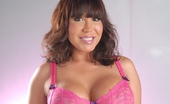 Ava Devine Hot Lingerie Photos In these hot photos I am in my pink lingerie. I look really good