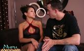 Nuru Massage Jackie Lin,Criss Strokes