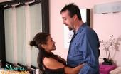54360 Nuru Massage Jackie Lin,Ethan