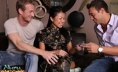 Nuru Massage Jackie Lin,Ryan Murphy