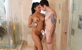 Nuru Massage Joey Brass,Emy Reyes