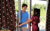 Nuru Massage Seth Gamble,Kaiya Lynn