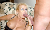 MILF Hunter Milf with big ass tits gets banged hard by the hunter