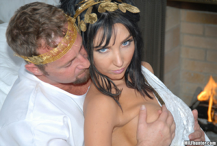 New porno women in togas porn parties