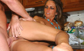 MILF Hunter This hot milf babe is too much for the camera to take