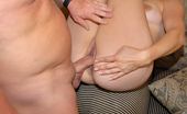 MILF Hunter Smoking hot fucking ass milf takes a mega cock to the pussy and mouth in these office fucking pics