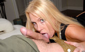 MILF Hunter Check out hot fucking ass black stockings babe get drilled hard in her tight milf box then cumfaced in these hot reality fucking pics