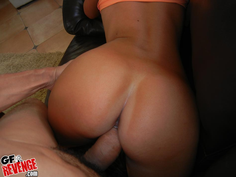 Latina Girlfriend Nice Ass