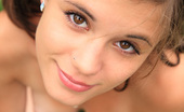 Little Caprice 18yo girl Wanna go biking with undressed 18yo girl? Check this out!