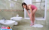 Little Caprice pics_toiletsex02 57416 Sexy Little Caprice rides cock on the toilet seat