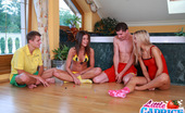 Little Caprice pics_gamesex06 18yo teens playing in group sex game
