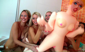 Little Caprice pics_beautysaloon_caps03 Funny video of Little Caprice playing with sex doll