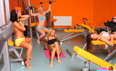 Little Caprice pic_gymsex02 Sex action with Little Caprice directly from the gym
