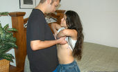 8th Street Latinas suzette Slammin latina hottie gets down and dirty in these pictures