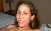 8th Street Latinas sherita 57914 Latina with a butta face getting down and dirty