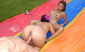 8th Street Latinas missraquel 58206 2 hot brown ass babes get fucked hard up their tight pussies in these hot anal pussy mouth fucking poolside wet pic party