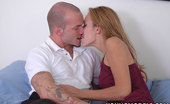 Young Models Allie & Lee set 136 Skinny Allie Gets Her Tight Fuck Hole Pounded