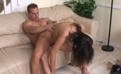 Young Models Renee set 133 Renee enjoys getting her pussy licked by her expert partner & sucking his cock