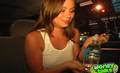 Money Talks harley 59595 This super hot cab rider gets down on the sybian for some cash in these hot pics