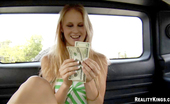 Money Talks autumn Hot blonde autumn need cash for gas so she agrees to get her pussy pumped for money in this amazing update