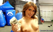 Money Talks aza Hot teen asa gets her tight box fucked behind the paint ball shop counter in these hot cum faced and hard fuck teen porn pics