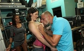 Money Talks adriana Check out these 3 horny teens get fucked in a pawn shop for cash real hot amatuer fuck pics