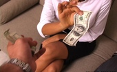 Money Talks  Check out this hot sexy tipper starring some receptionist that gets paid to get laid in this pics