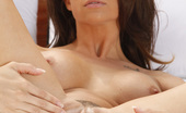 Chanel Preston outdoor nudity and masturbation