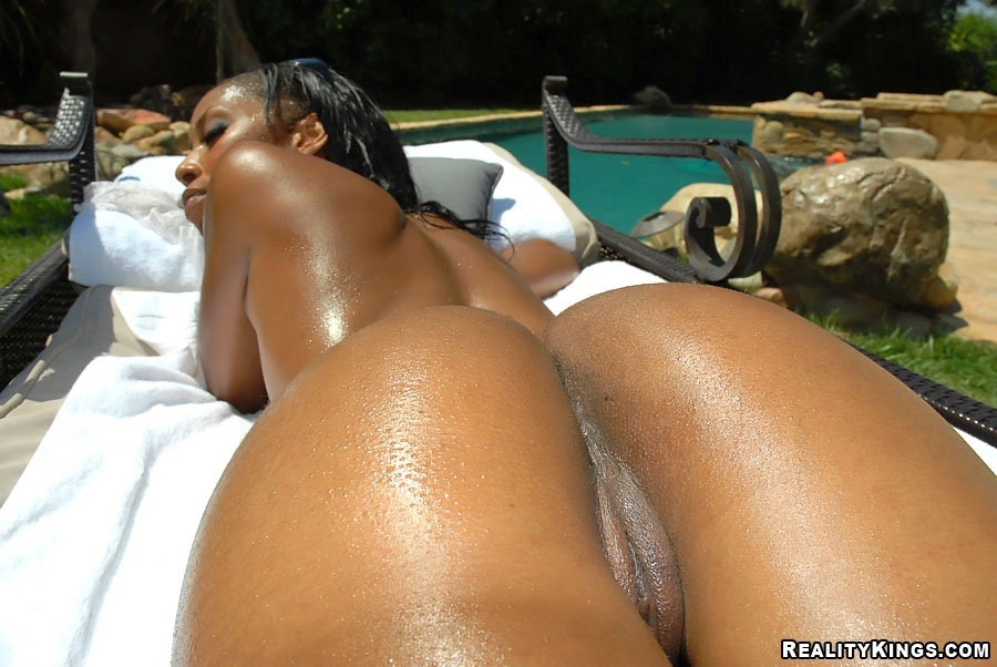 Amateur Ebony Bbw Facesitting