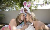 61024 Ass Parade Bangbros hot bunnies!!!
