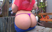 "Ass Parade Today we have the one and only ""Alexis Texas"" hanging out with the Bangbros clan. This girl is drop dead gorgeous with her huge ass and perfect natural tits, what more can you ask for"