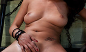 Fucking Machines Amateur girl gets a wet fucking with a water machine, jets spray her clit, she cums from deep machine penetration, has a shockingly long orgasm.