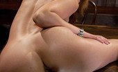 Fucking Machines Allie Haze - dirty girl next door ass fucked and pussy rammed by a custom fucking machine.