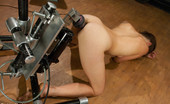 Fucking Machines Local amateur machine railed - gushes squirt from a robot fist, The Sybian & ass fucking. 110% full throttle genuine orgasms that soak room.